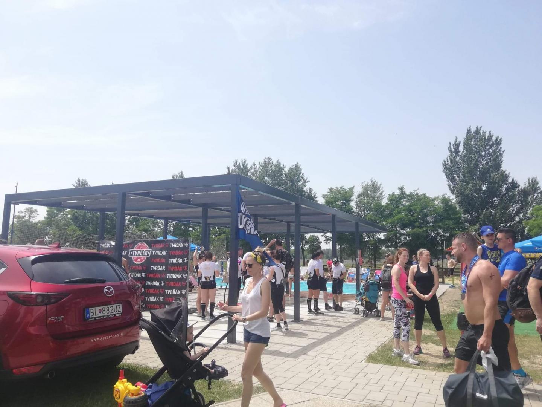 Divoka voda public event tvrdak